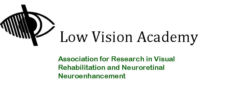 Low Vision Academy EN